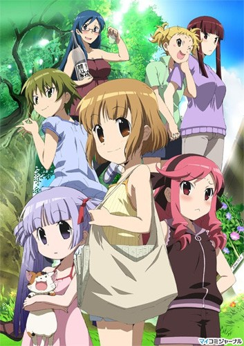 lolicon - Anime Archive